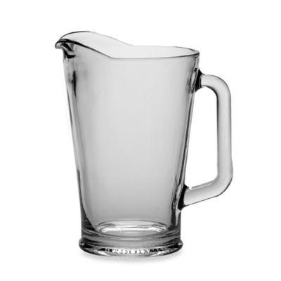 glass-pitcher