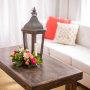 2x4 farmhouse coffee tabel