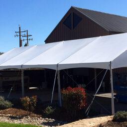 30x60 jumbo track tent
