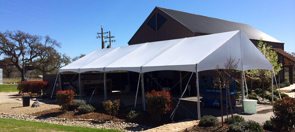 Jumbo Track Tent u2013 30u2032 x 60u2032 & Jumbo Track Tent - 30u0027 x 60u0027 - All About Events