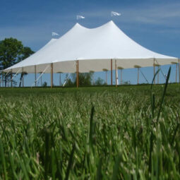 44x83Tidewater Sailcloth tent
