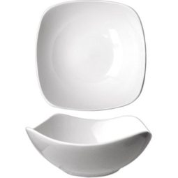 46 oz Quad Pattern Serving Bowl