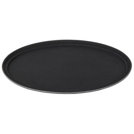 CATERING- 27 oval waiter tray
