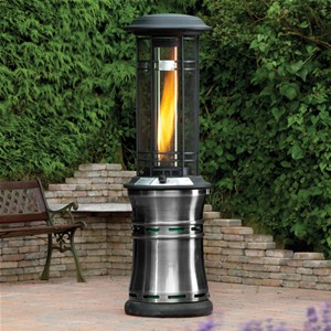 Patio Heater Inferno All About Events