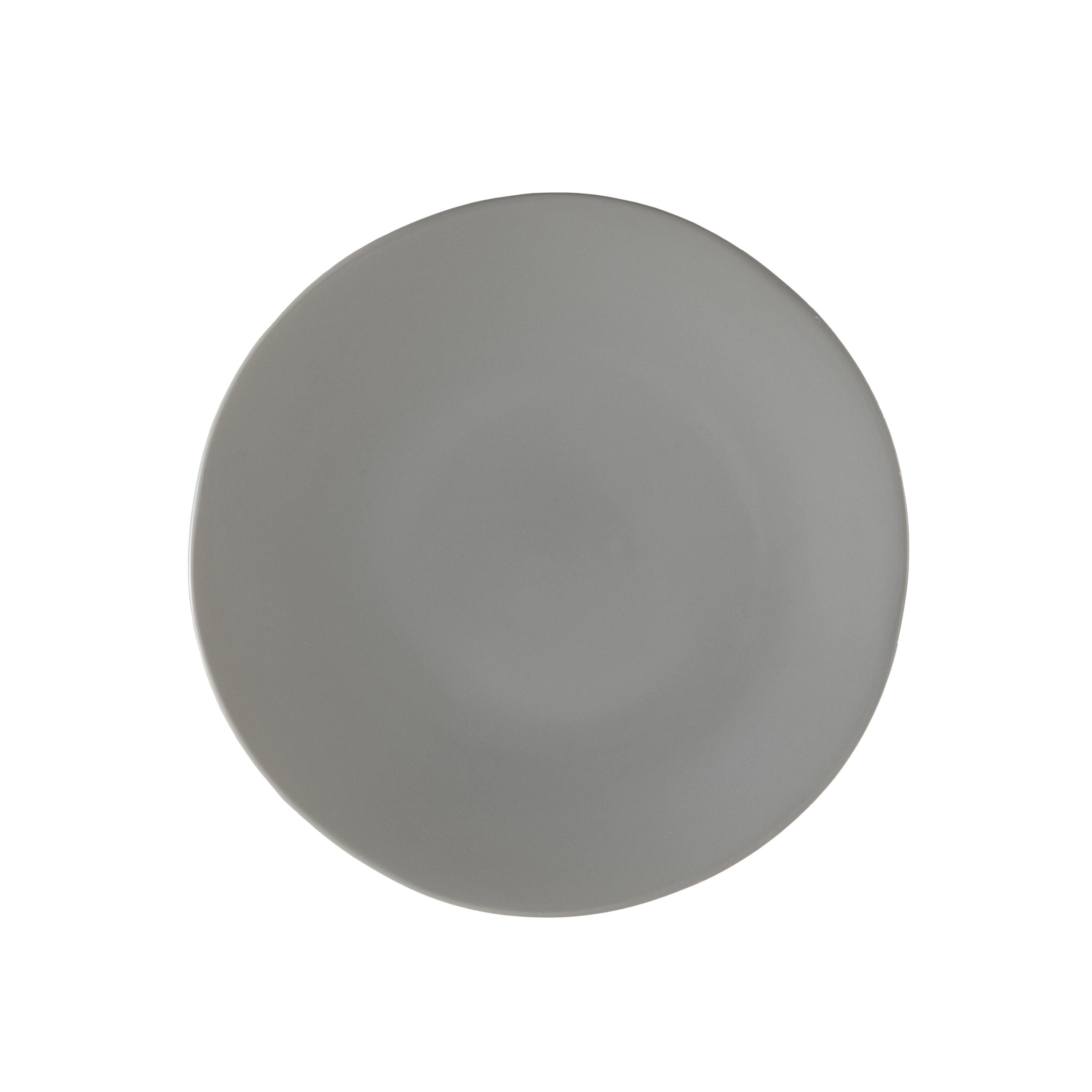 10.75u2032 Dinner Plate Stoneware Light Grey  sc 1 st  All About Events & 10.75u0027 Dinner Plate Stoneware Light Grey - All About Events