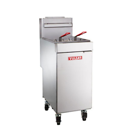 Vulcan Deep Fryer 150000 BTU LP Gas