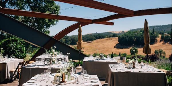 Wedding Rental San Luis Obispo