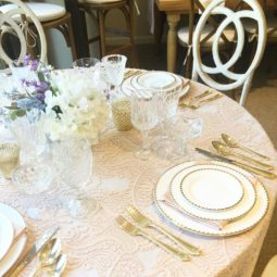clear-glass-vintage-glassware