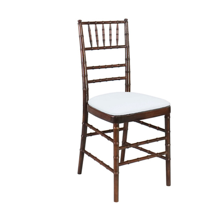 Chiavari Chair Fruitwood All About Events
