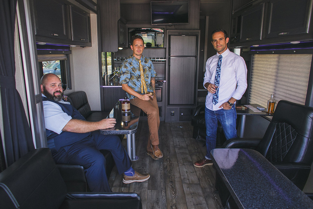 groomsmen-inside-mobile-man-cave.