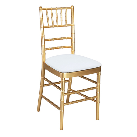 Chiavari Chair Gold All About Events