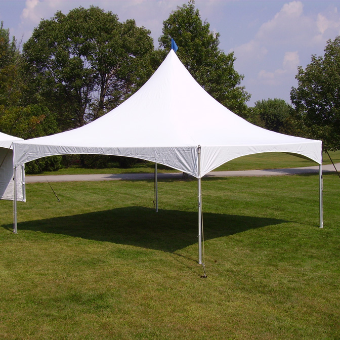Quick Peak Tent u2013 20u2032 x 20u2032 & Quick Peak Tent - 20u0027 x 20u0027 - All About Events