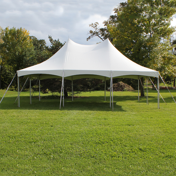 Quick Peak Tent u2013 20u2032 x 30u2032 & Quick Peak Tent - 20u0027 x 30u0027 - All About Events