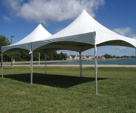 Jumbo Track Tent u2013 15u2032 x 30u2032 & Jumbo Track Tent - 15u0027 x 30u0027 - All About Events