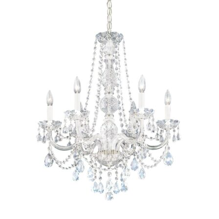 small chandalier